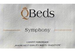 QBeds | Topper | Symphony