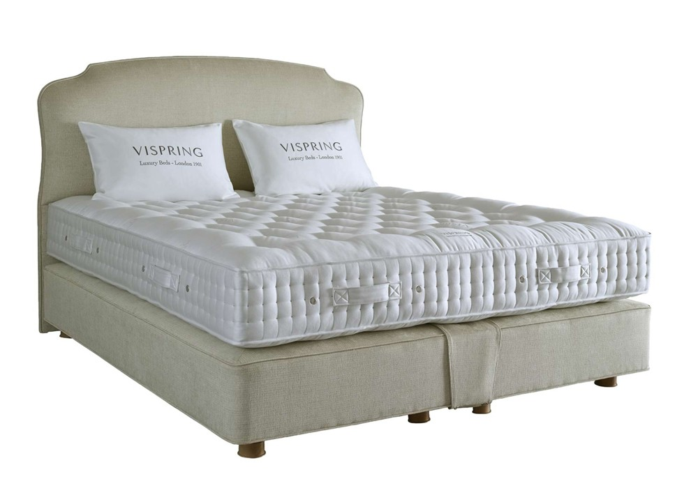 VISPRING | Boxspringbett | Regal Superb