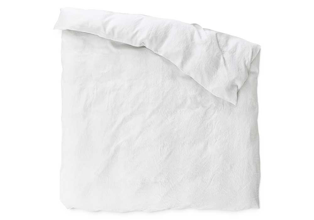 Feinste Leinen-Bettwäsche und hohe Verarbeitungsqualität - Decode by luiz