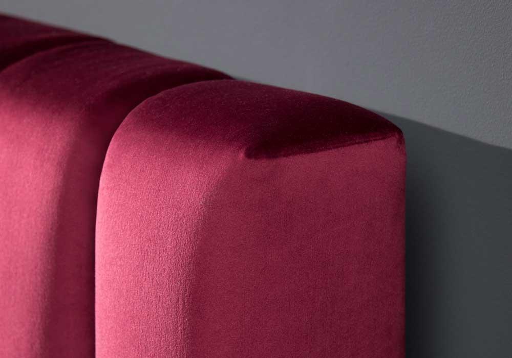 SCHRAMM | Grand Cru Polsterbett | FLAIR Detail