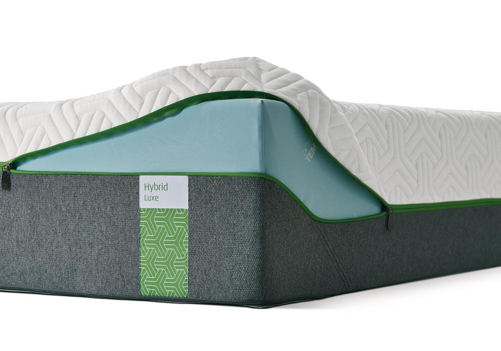 TEMPUR®   Matratze   Hybrid Luxe 30 Bezug
