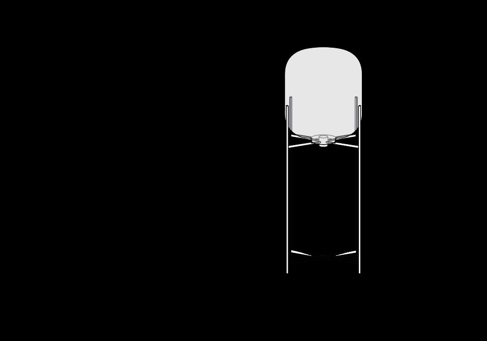 pulpo | Leuchte | ODA BIG