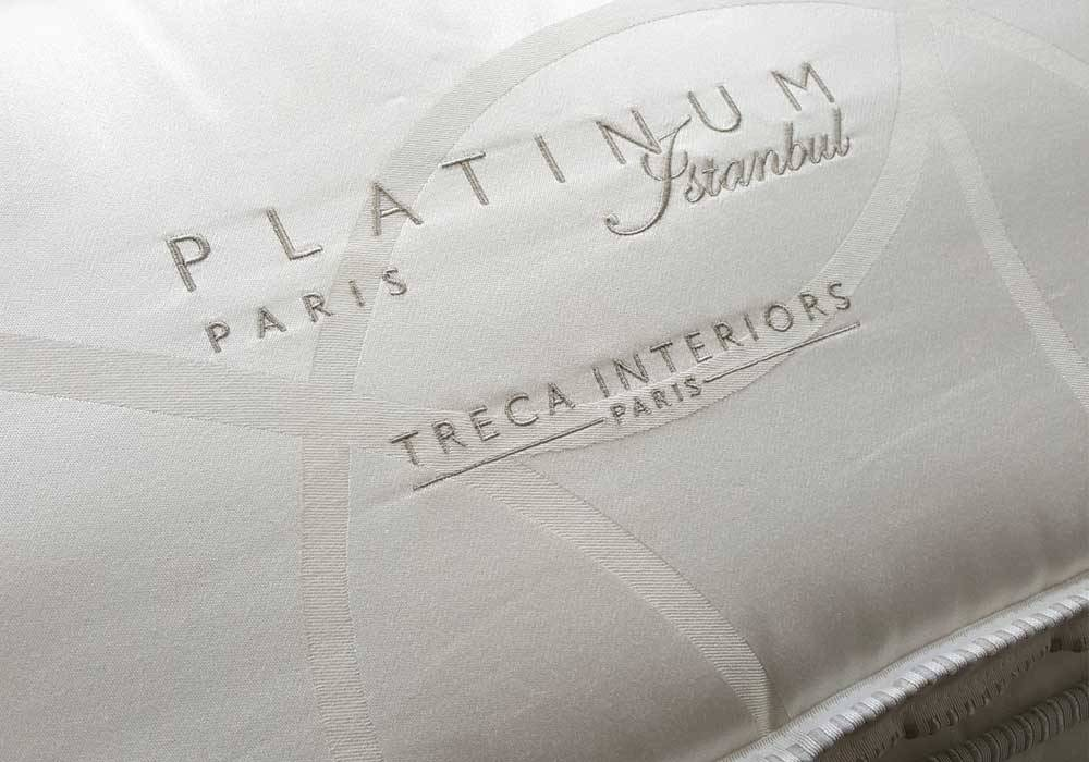 TRECA | Obermatratze | Platinum PARIS Istanbul