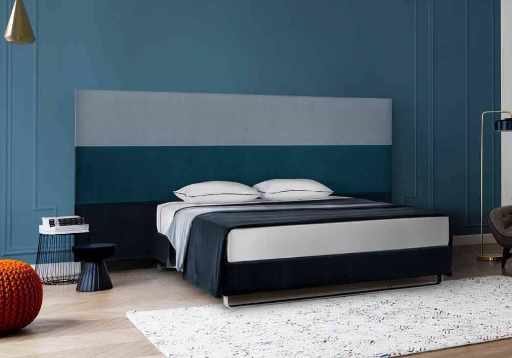 kopfteile treca interiors paris official online shop leeners qualit tsbetten. Black Bedroom Furniture Sets. Home Design Ideas