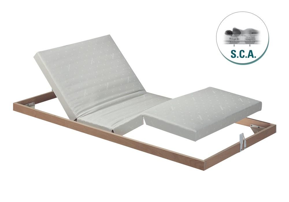 SCHRAMM | Untermatratze | UM-420