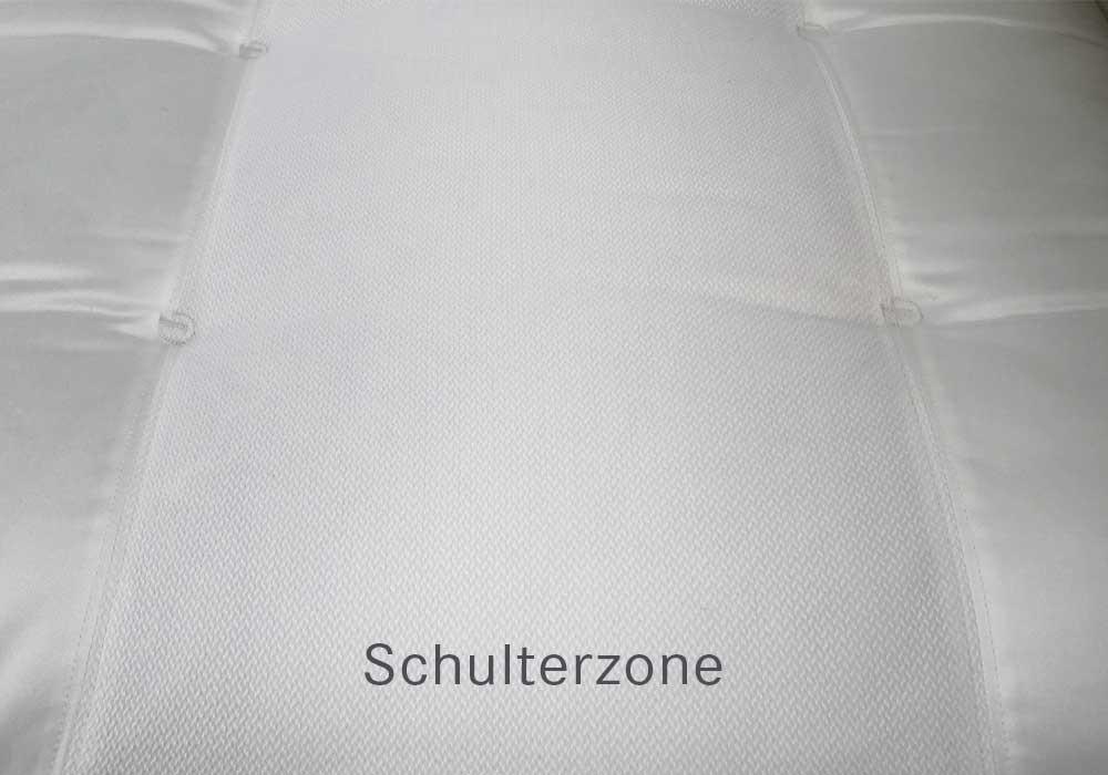 SCHRAMM Divina Schulterzone