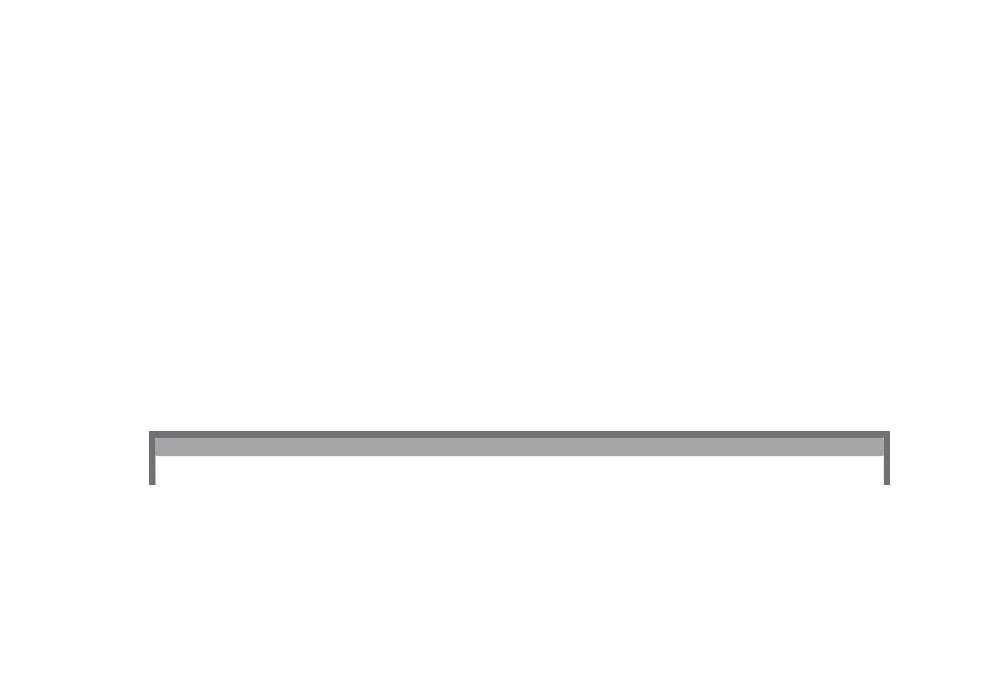 SCHRAMM | Untermatratze | UM-0 Grafik