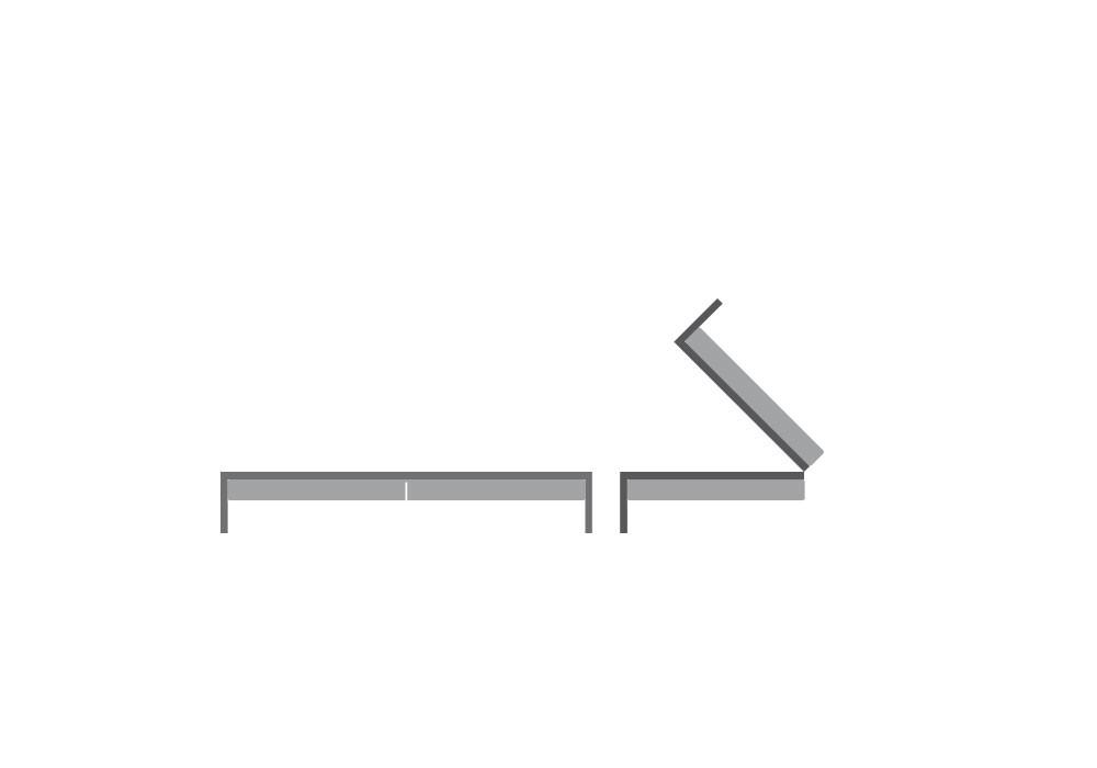 SCHRAMM | Untermatratze | UM-0 2in1 Grafik