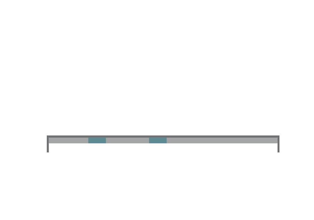 SCHRAMM | Untermatratze | UM-0 SCA Grafik