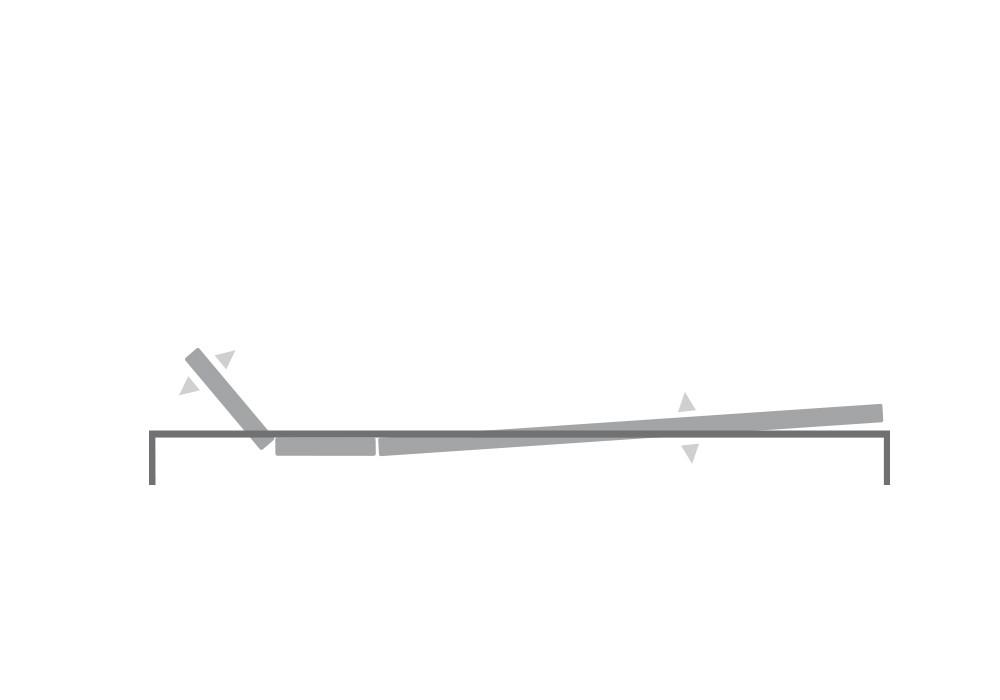 SCHRAMM | Untermatratze | UM-35 Vektor
