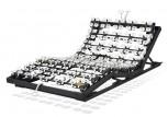 Der High Tech Rahmen mit Gasdruckverstellung für jedes Bett   Lattoflex 370