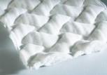 Lattoflex Matratze Stoff Bezug Material LL