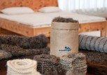 Moosburger | Rosshaar, Feuchtigkeitsregulation, 100% Natur