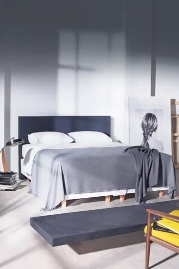 Umtauschprämie altes Bett