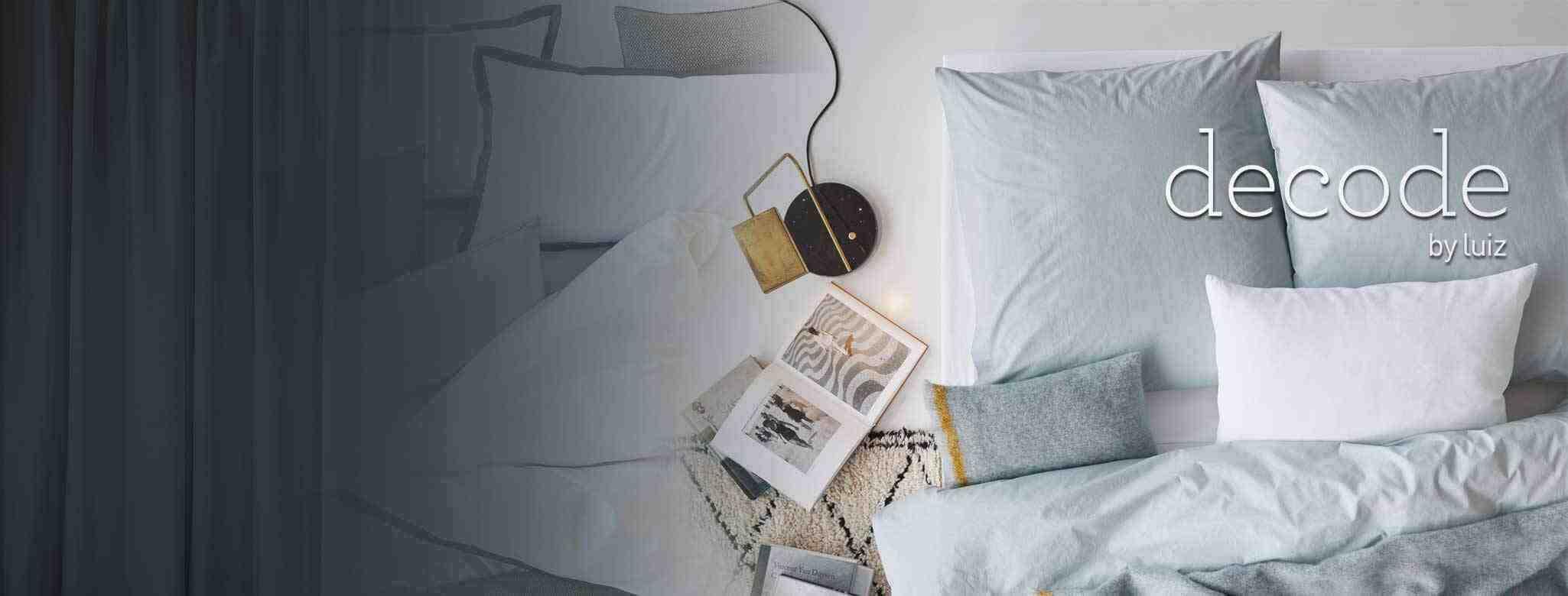 Bettwäsche der Premiumklasse